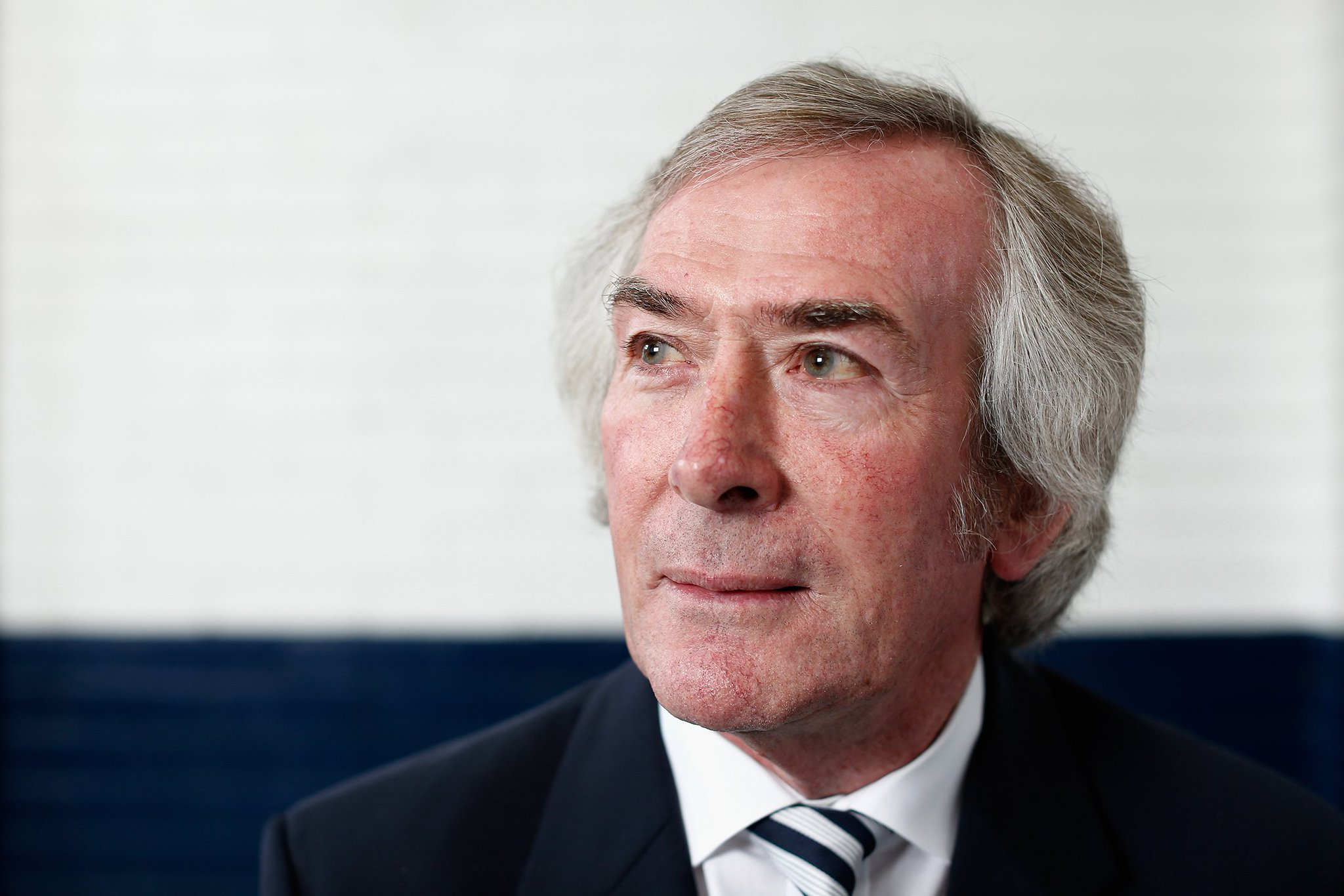 Happy birthday to the great Pat Jennings!