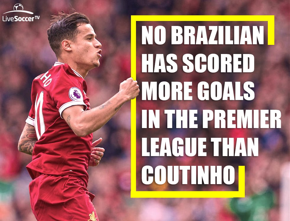 Happy birthday, Philippe Coutinho  The Liverpool FC ace turns 2 5