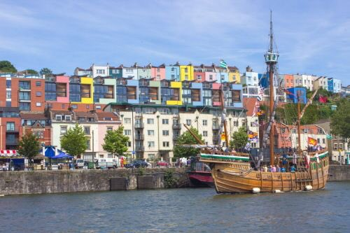 #bristol has been named the #greenest #city in the #U.K. Again https://t.co/i56kFAOgpH