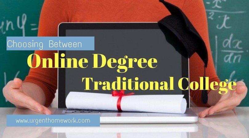 programs online colleges