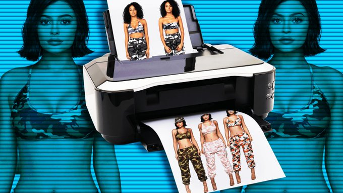 How Kylie Jenner and Khloe Kardashian leech off black creativity: https://t.co/5VEWt7AIaE