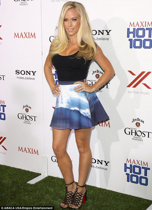Happy Birthday to Kendra Wilkinson who turns 32 today!