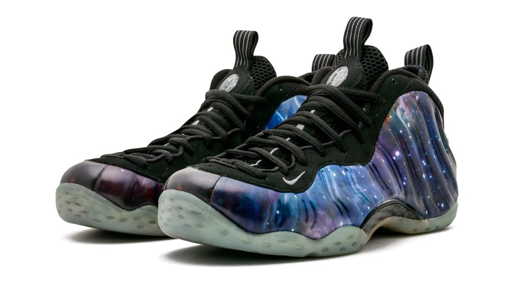 e362720f24d ... usa which is the better nike foamposite sneakerbardetroit nike  foamposite one galaxy or paranorman u2026pic. czech girls nike air ...