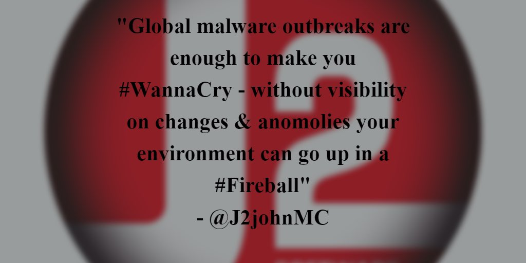 #j1toptip Make sure you know what is really going down on your network. #j2infosec #j2csc. Without #visibility you have nothing.<br>http://pic.twitter.com/wiTuyoAx1P