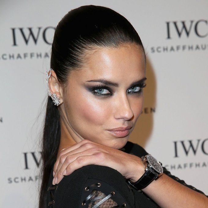 Happy Birthday to Adriana Lima   About: