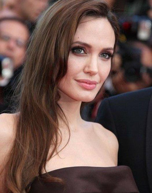 Angelina jolie skinny - 0b
