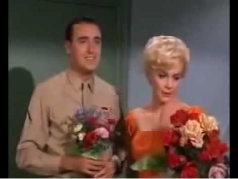 Happy 87th Birthday Jim Nabors!  Even Gomer Pyle knew the importance of flowers!