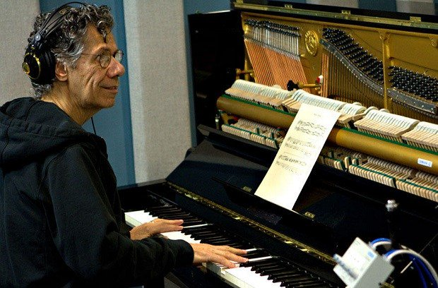 June 12: Happy Birthday Chick Corea and Frances O Connor