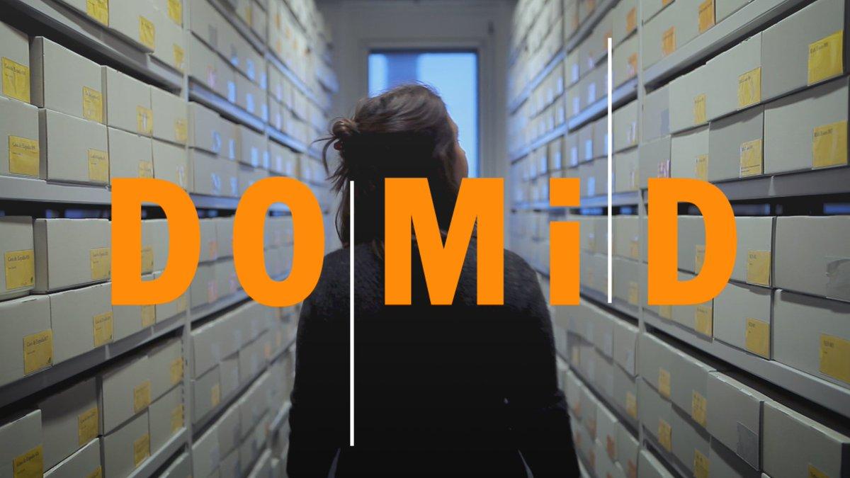 DOMiD on Twitter: \