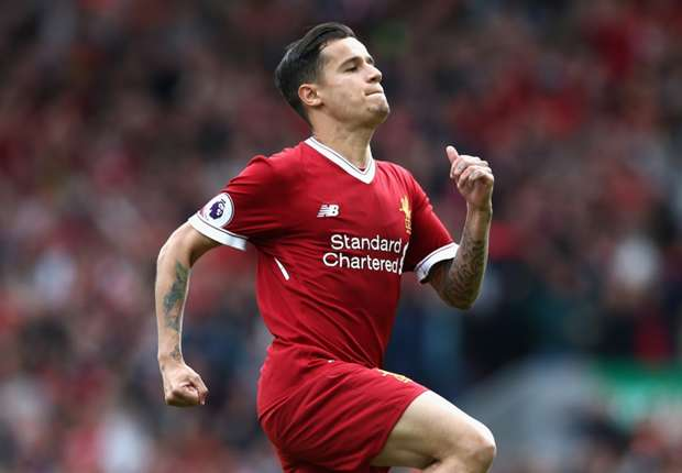 Happy birthday to Liverpool\s little magician, Philippe Coutinho!