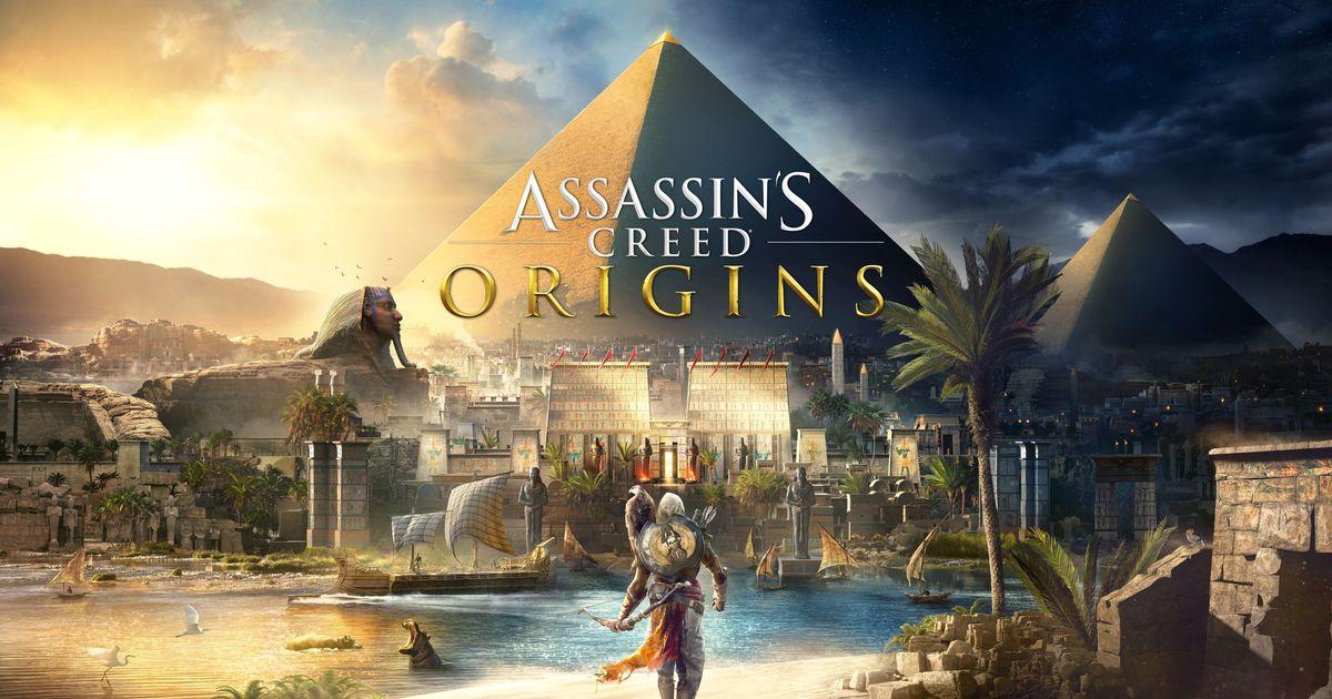 Assassin's Creed Origins Redeem Code Free