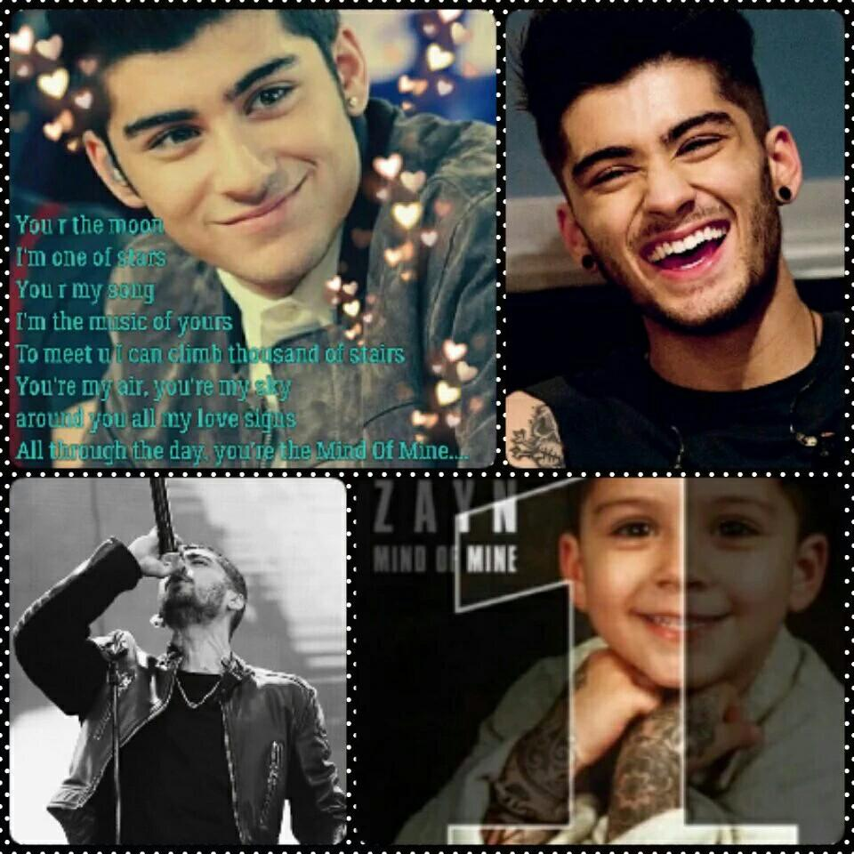 You are the #MindOfMine Love... Love... Love you @zaynmalik  #MOM1Billion  It worth it &amp; you deserve all the love <br>http://pic.twitter.com/Z1UVLhzSW2