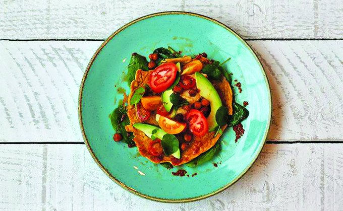 Vegan cooking: Guest recipe from Love Thy Neighbour