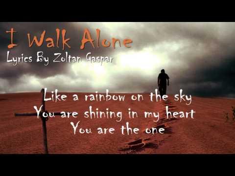 I Walk Alone - Zoltan Gaspar - @remote-musicians https://t.co/8wCK5JPojf https://t.co/dxTFv75Sdn