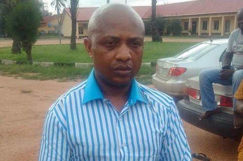 Wife of notorious kidnap kingpin, Chikwudubem Onwuamadike, a.k.a. Evans, Uchennna has appealed to Nigerian authorities to spare her husband life.