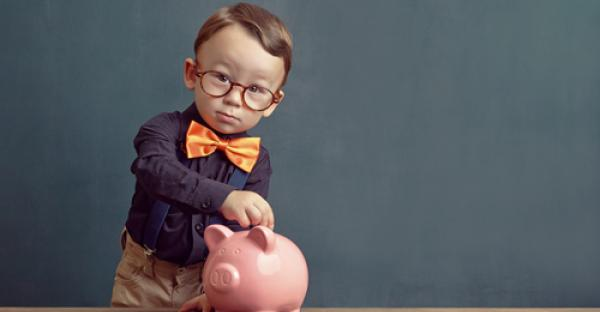 Saving is the most important thing kids should learn about money, say 71% of people - do you agree? #mymoneyweek https://t.co/3pv4q0I062 https://t.co/oNb3a9QLRR