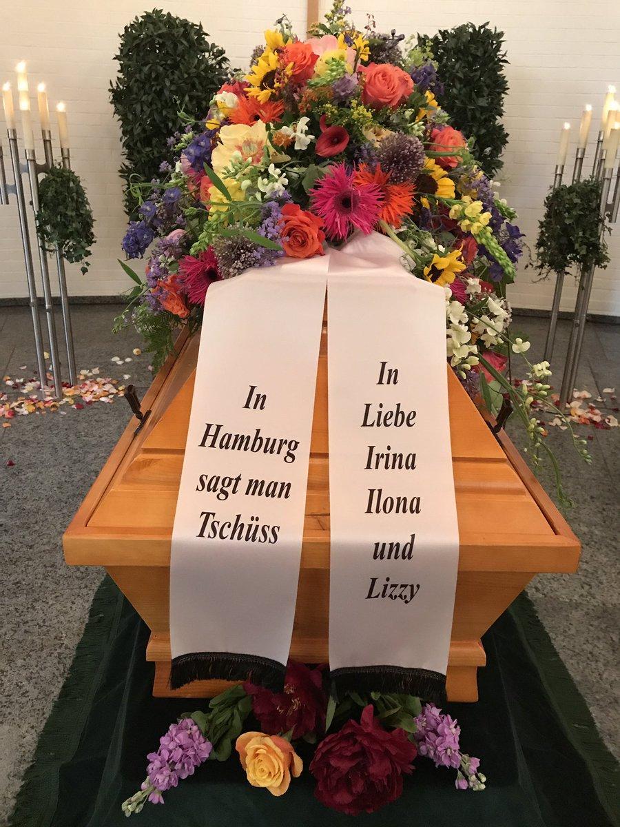 In Hamburg Sagt Man Tschüss Abschied Von St Pauli Original