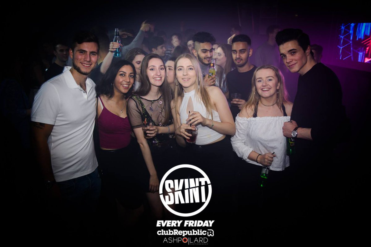 Club republic on twitter skint friday leicester biggest club republic on twitter skint friday leicester biggest loudest friday night skint skintfriday leicester malvernweather Image collections