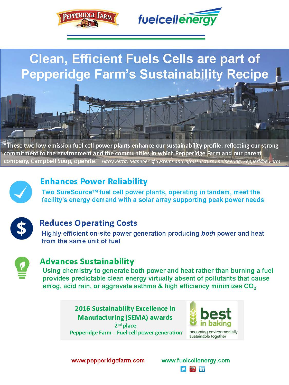 FuelCell Energy on Twitter: