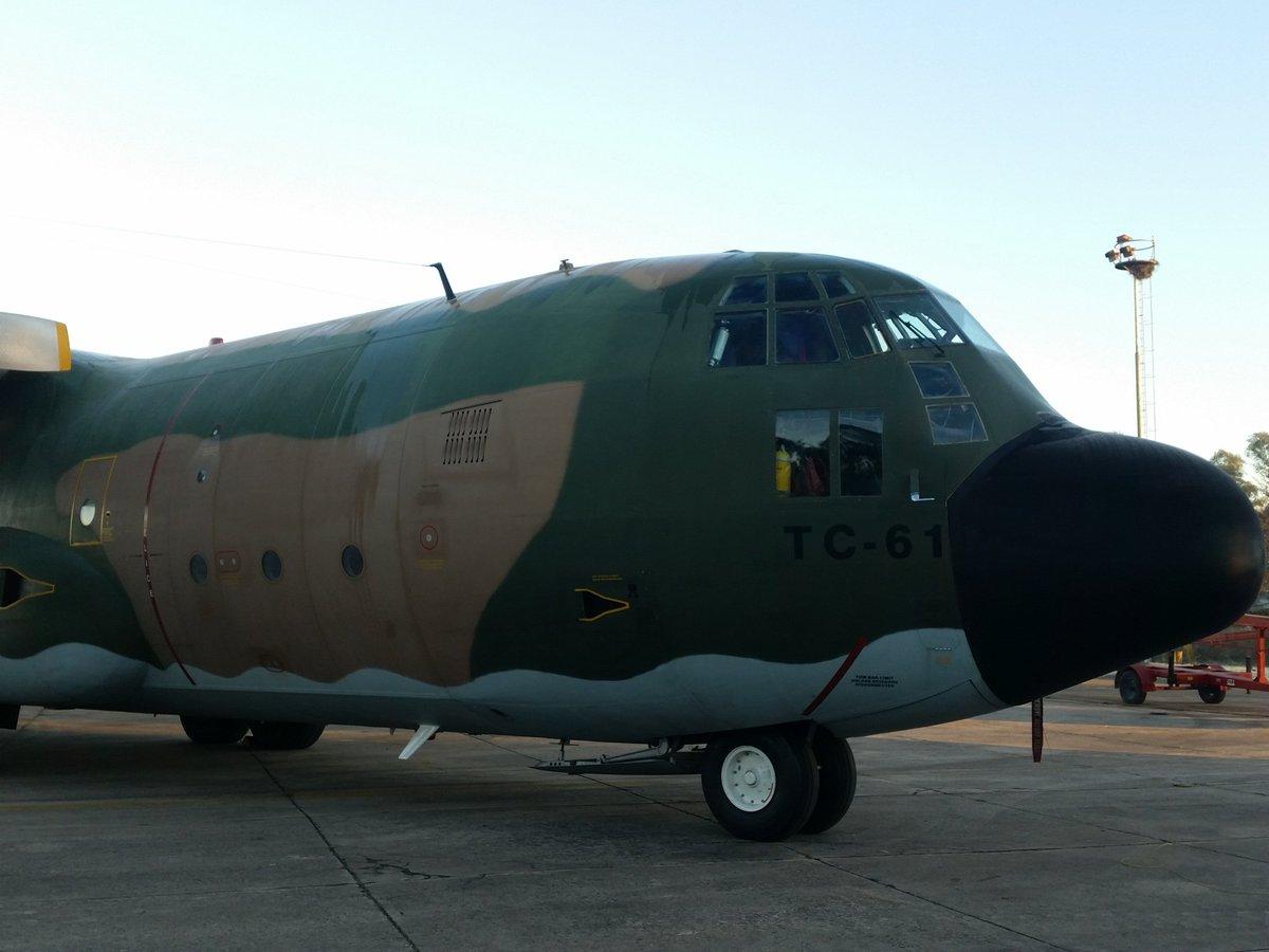 Resultado de imagen para FF.AA Hercules T 70