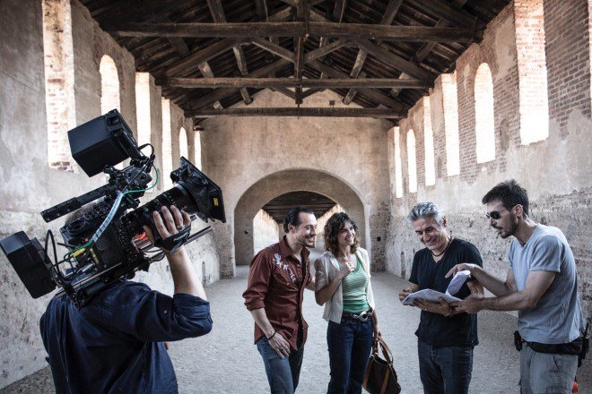 MADE IN ITALY, film di Luciano Ligabue
