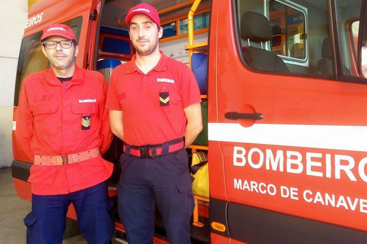 Bombeiros realizam parto em ambulância no Marco de Canaveses https://t.co/lbhsNXGBup