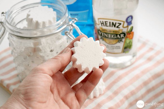 How To Make Your Own Dishwasher Detergent Tabs