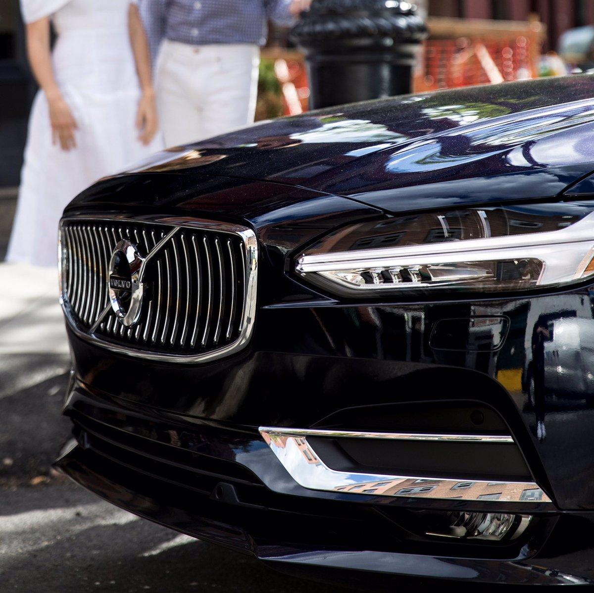 Volvo Car Usa On Twitter A Scandinavian Study In