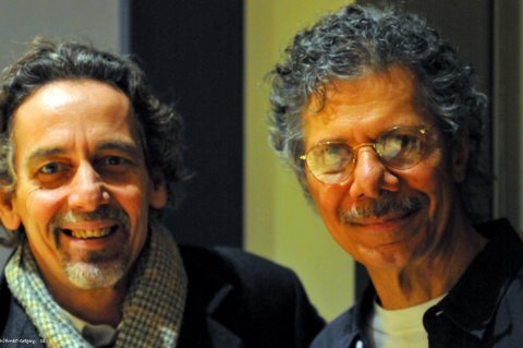 Happy Birthday Chick Corea!
