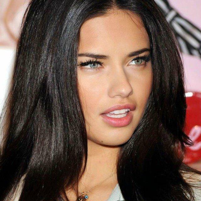 Happy birthday the beautiful Angel, Adriana Lima!