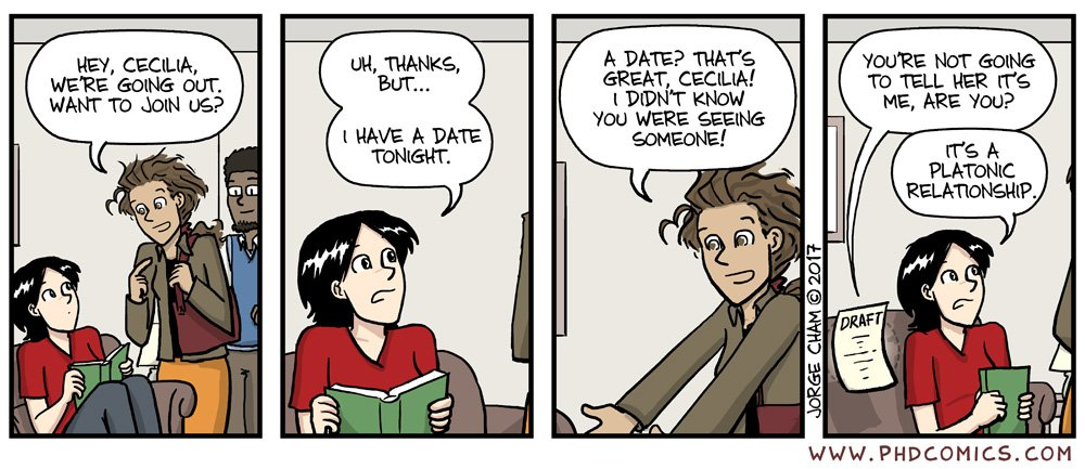 phd comics dating