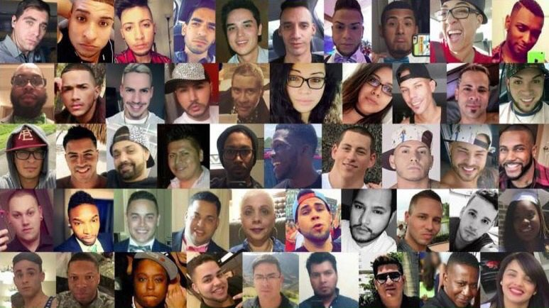 Do a good deed today. For them. #Pulse https://t.co/a3ZxNMP6P3