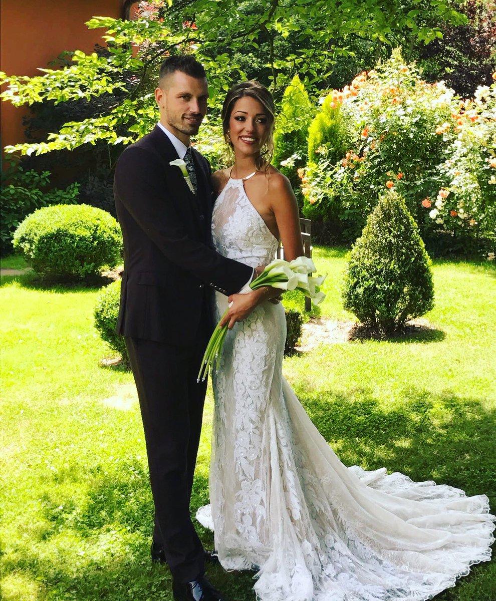 Image result for Morgan Schneiderlin wedding