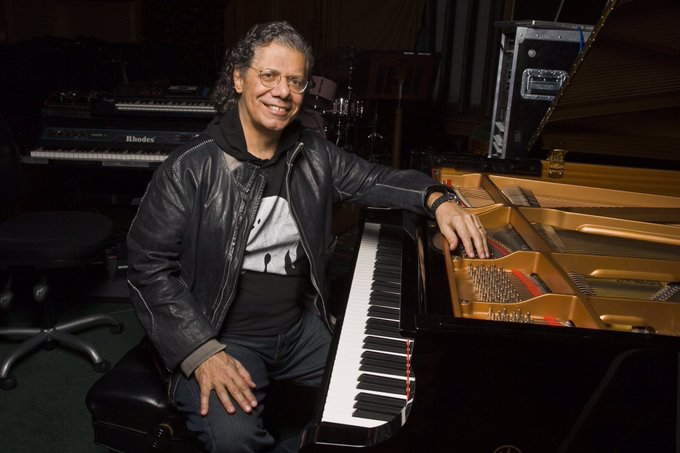 Happy Birthday, Chick Corea !