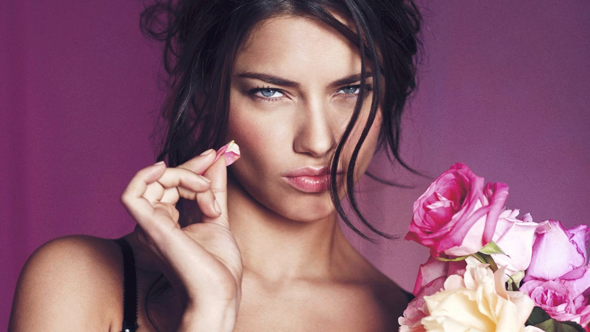 Happy Birthday For more on Adriana:
