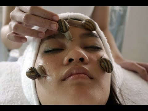 10 Disgusting Beauty Treatments