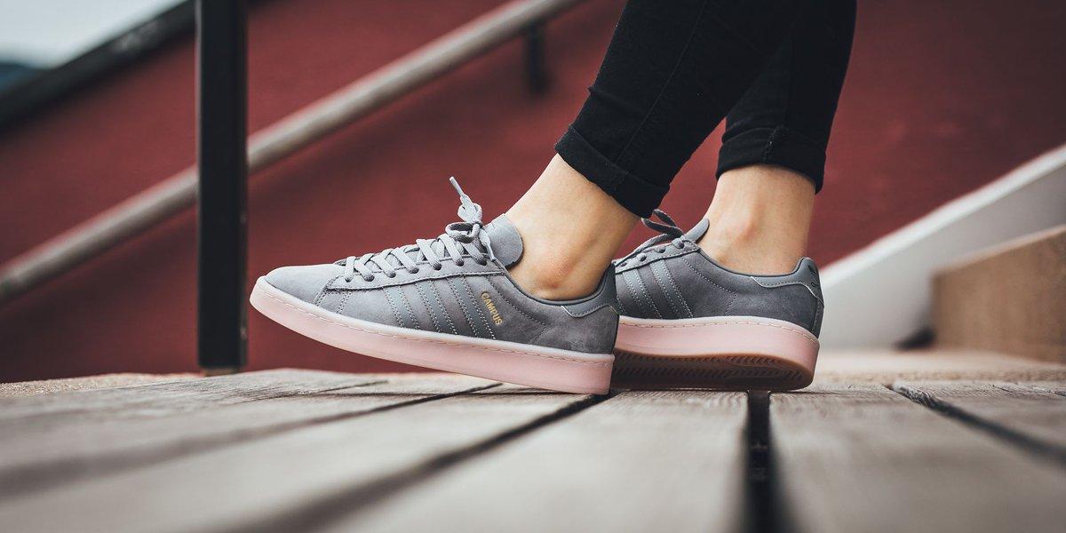 Grey Three/Grey Three/Icey Pink RELEASE