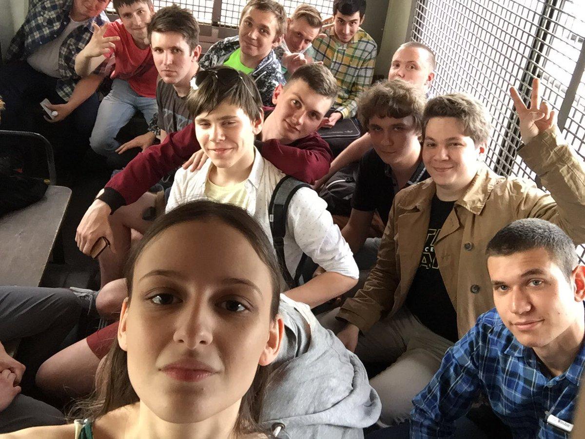 Белый дом призвал Кремль освободить задержанных участников оппозиционных акций в РФ - Цензор.НЕТ 6863