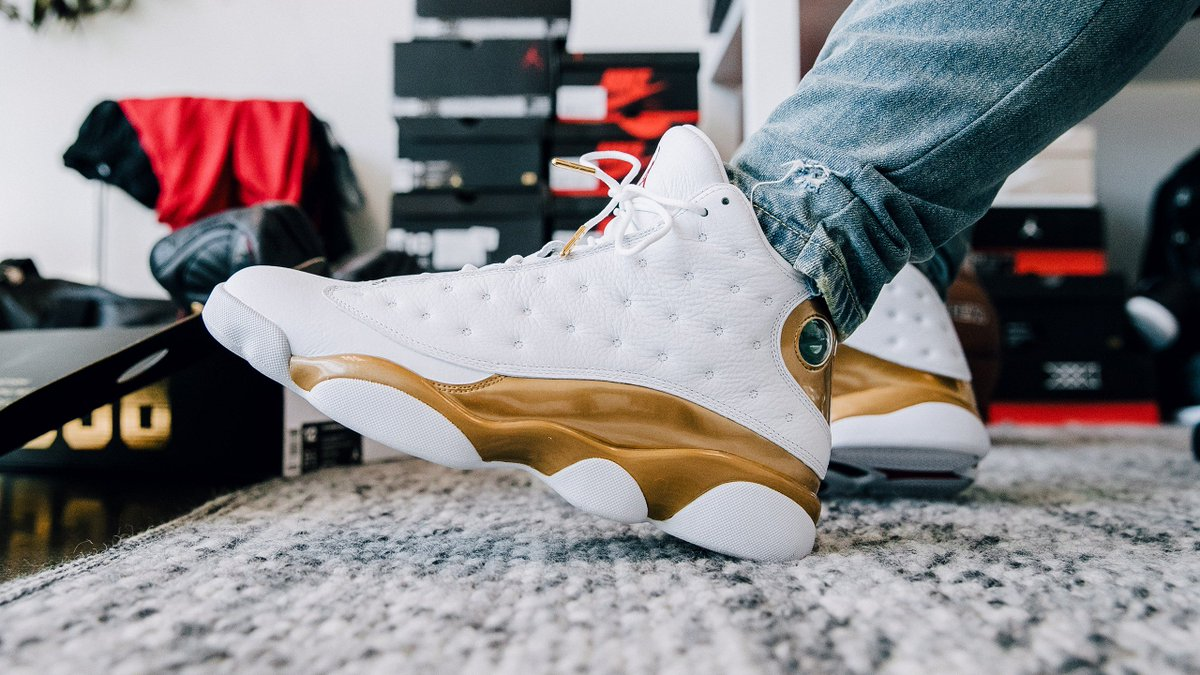 The  AirJordan XIII and XIV Retro  Defining Moments  pack d9b7460fd6