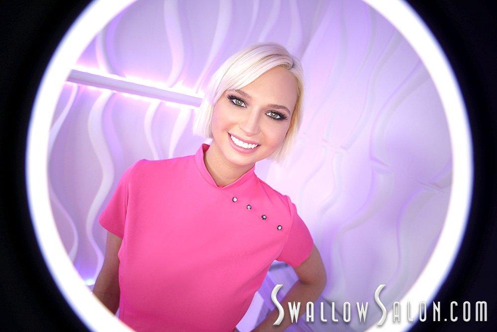 Astrid star swallow salon