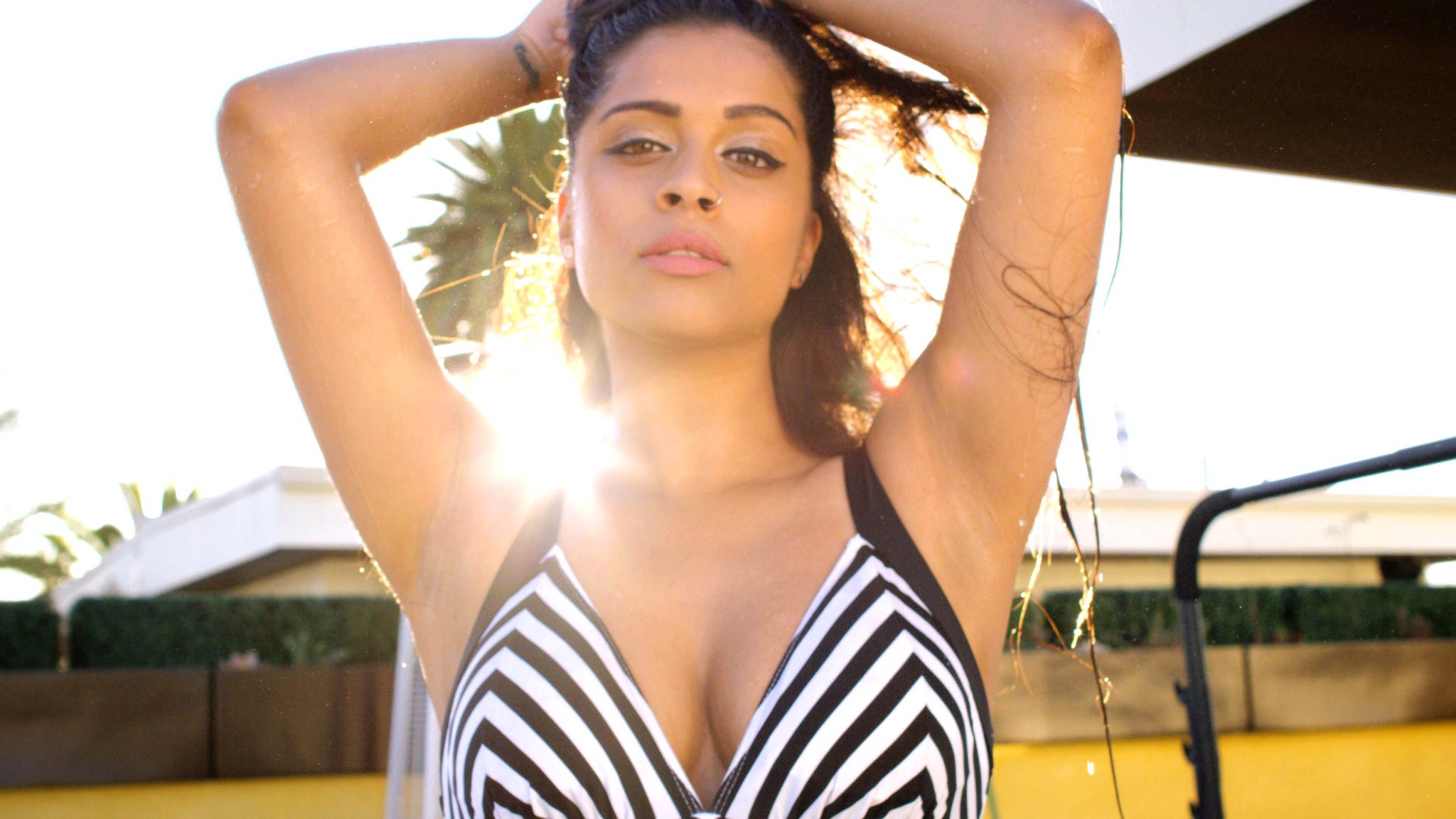 """Lilly Singh on Twitter: """"New vlog coming shortly my suns ..."""