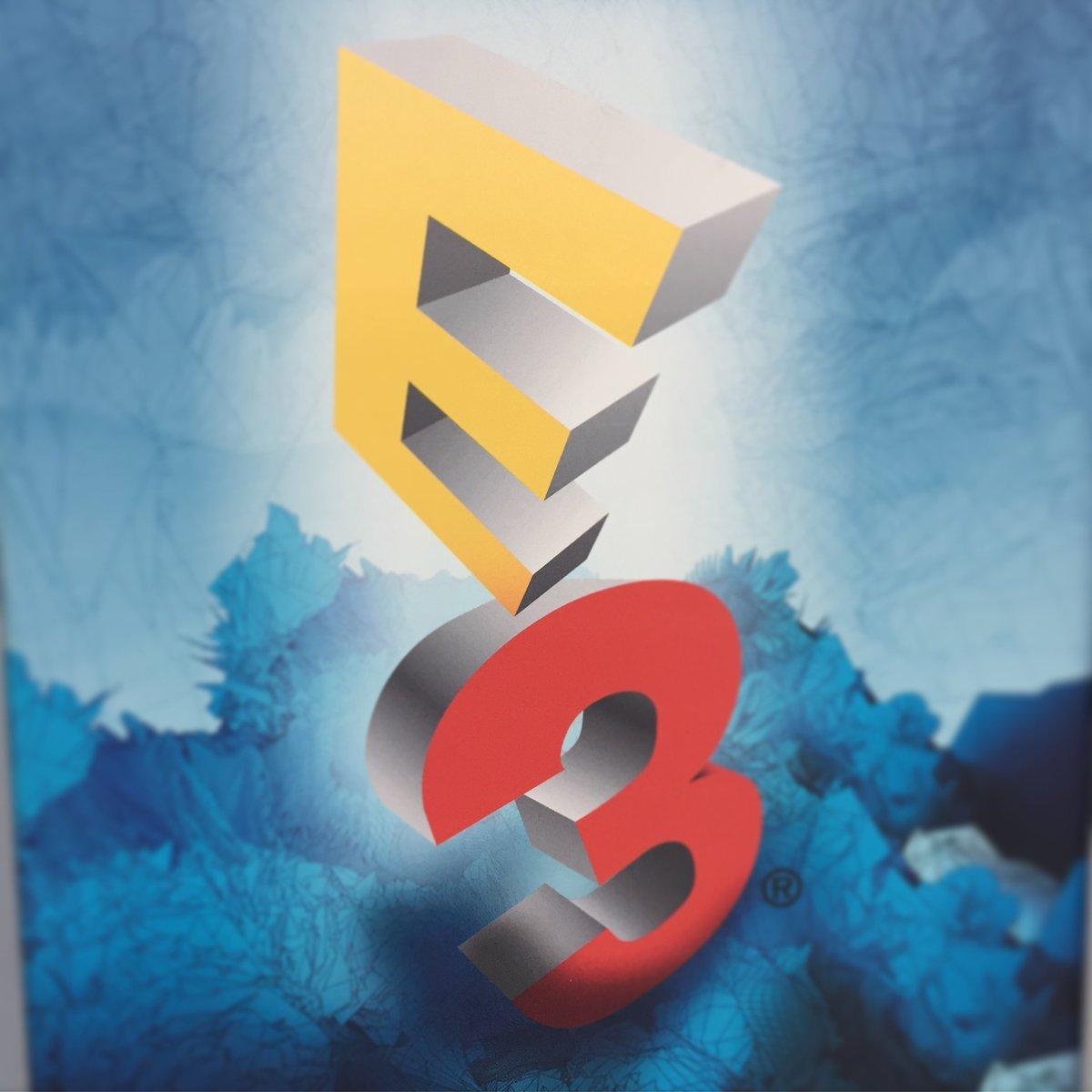 We'll see you real soon #E3 #E3SEGA
