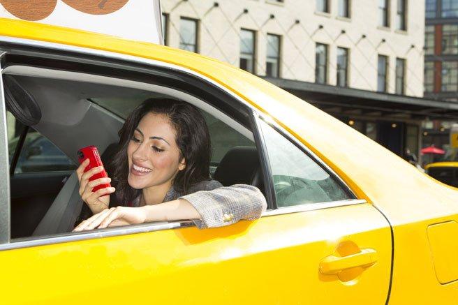 что ебите у девушки не хватило денег на такси таксист младшая дочь оклеила