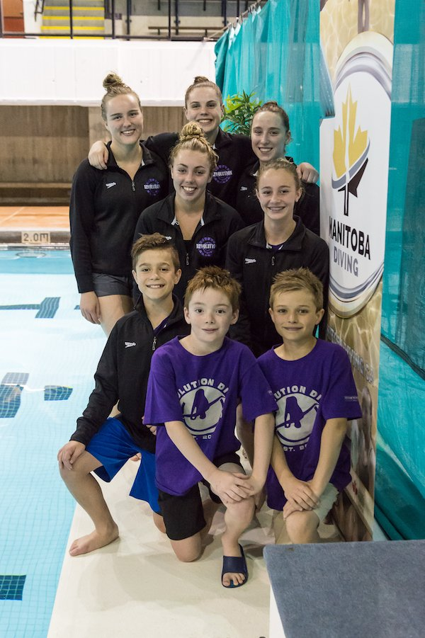 Congratulations to the athletes named to Team Manitoba! @2017CanadaGames #teamtoba @SportManitoba @DivingCanada https://t.co/Psi8fJsqYP https://t.co/Q7dDVXlPzt