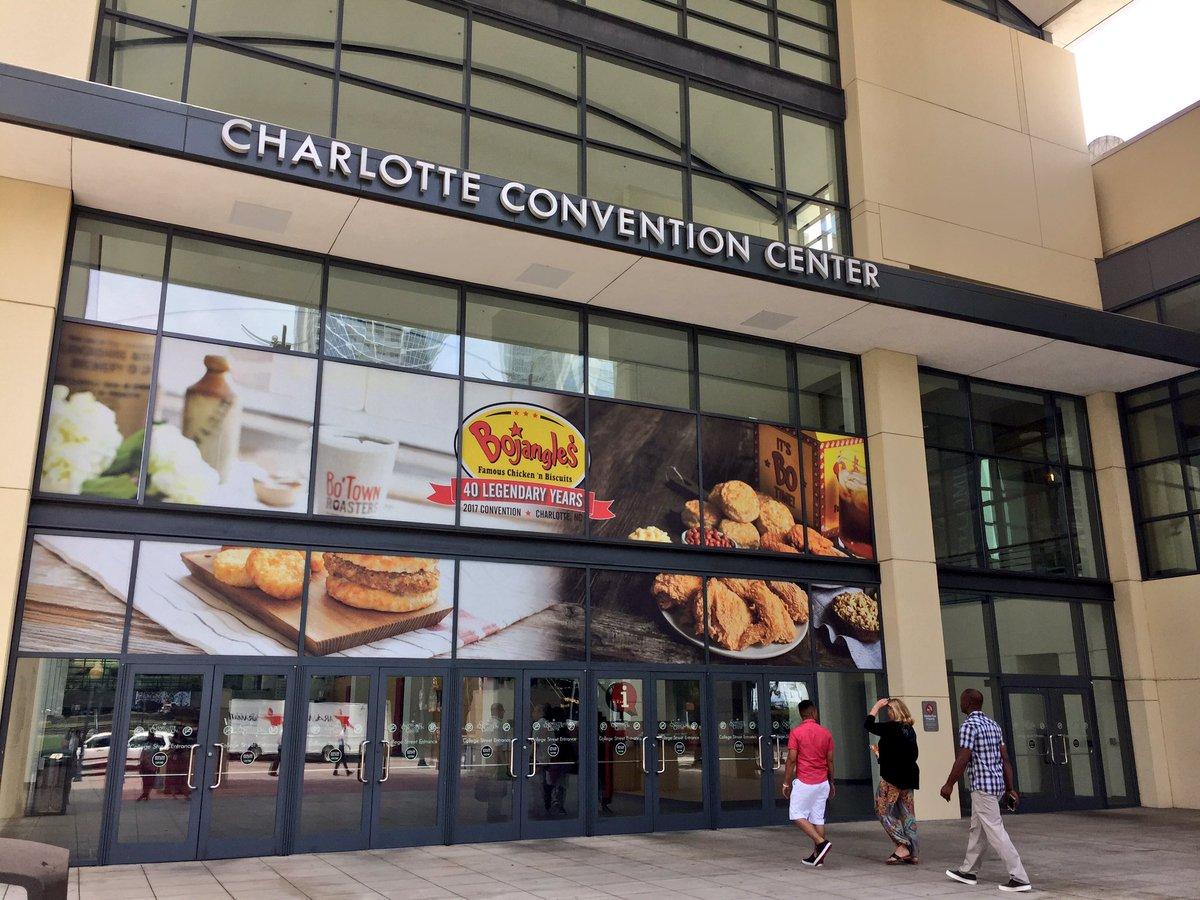 Charlotte Convention