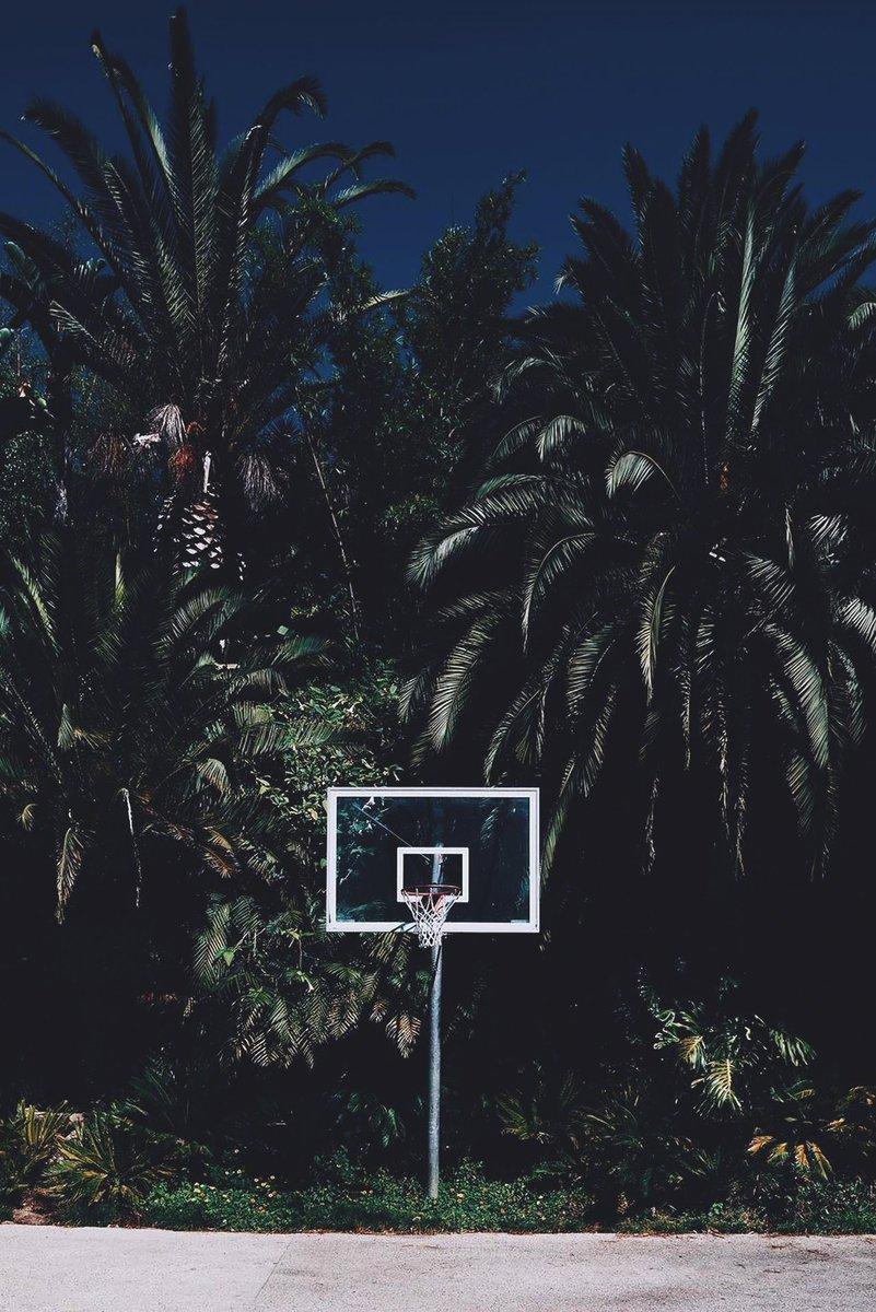 Beautiful Basketball Courts Around The World
