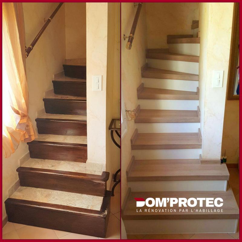 """Dom Protec dom'protec в twitter: """"aucun escalier ne nous résiste ! faites le"""