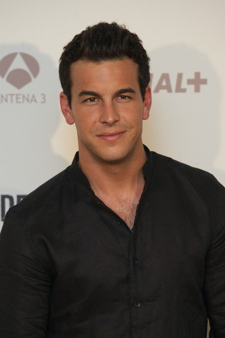 Happy Birthday Mario Casas