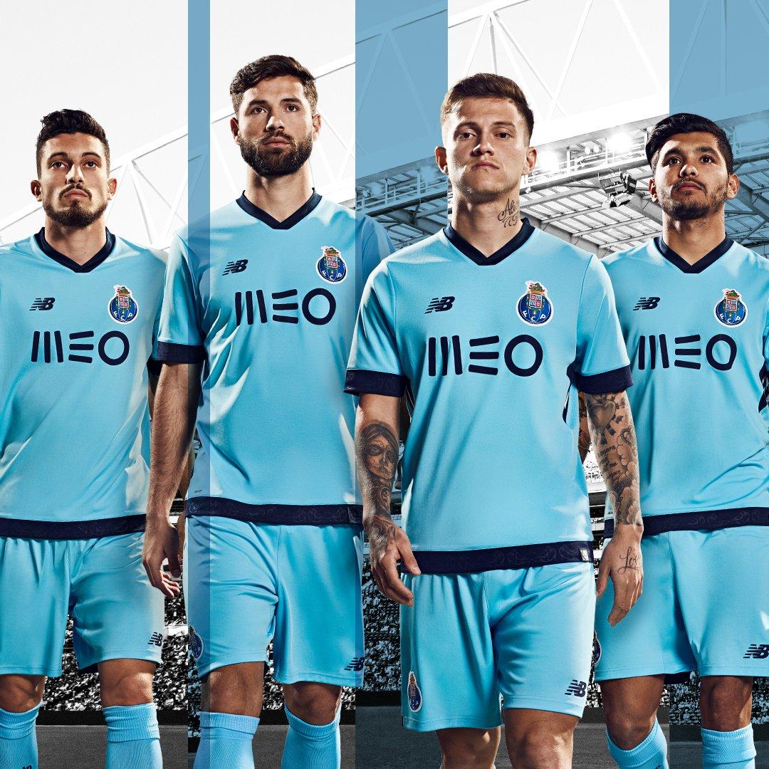 A revelação autêntica!  #FCPorto #revelacaoautentica