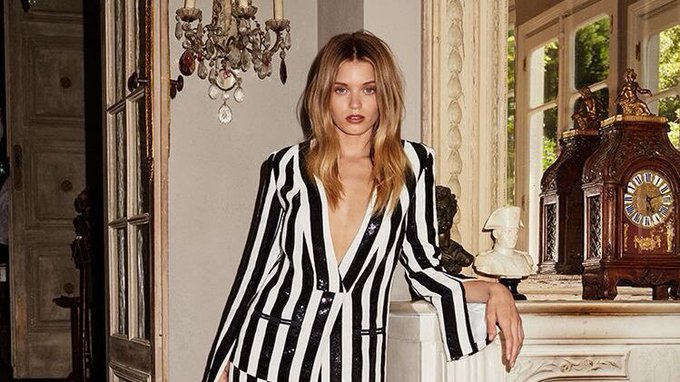 Happy Birthday to, the love of my life, Abbey Lee Kershaw